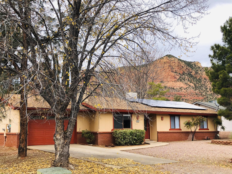 375 Canyon Diablo Rd Sedona, AZ 86351
