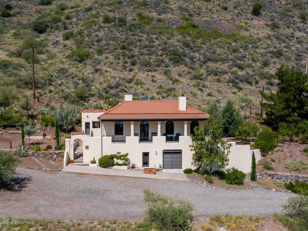 200 Upper Bell Rd Jerome, AZ 86331