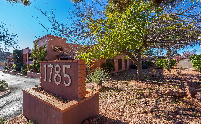 1785 W F2 State Route 89a Sedona, AZ 86336