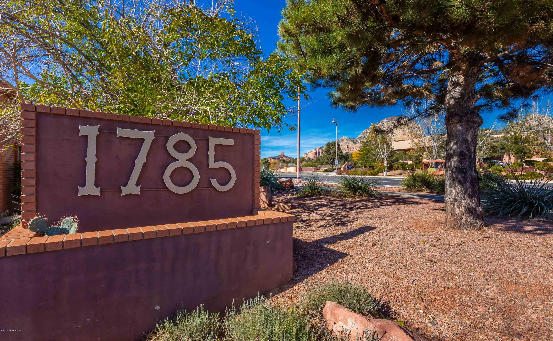 1785 W State Route 89a UNIT F2 Sedona, AZ 86336