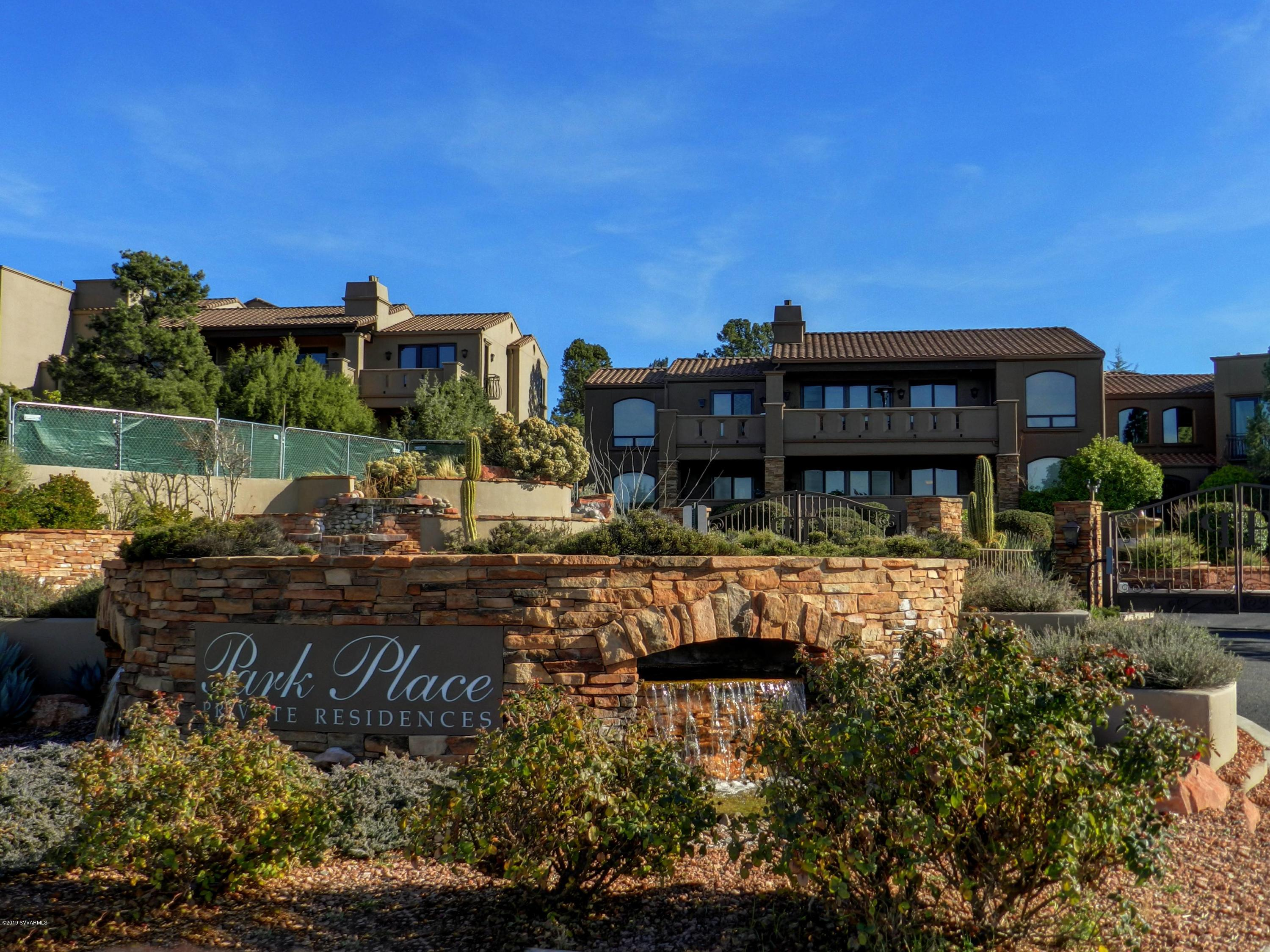 3851 Portofino Way UNIT 10 Sedona, AZ 86336