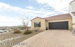 645 Brindle Drive, Clarkdale, AZ 86324