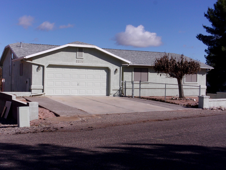 2231 Roundup Tr Cottonwood, AZ 86326