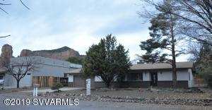 45 Rock Top Rd, Sedona, AZ 86351