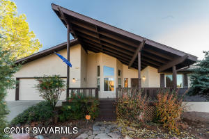 125 S Broken Arrow Way, Sedona, AZ 86351