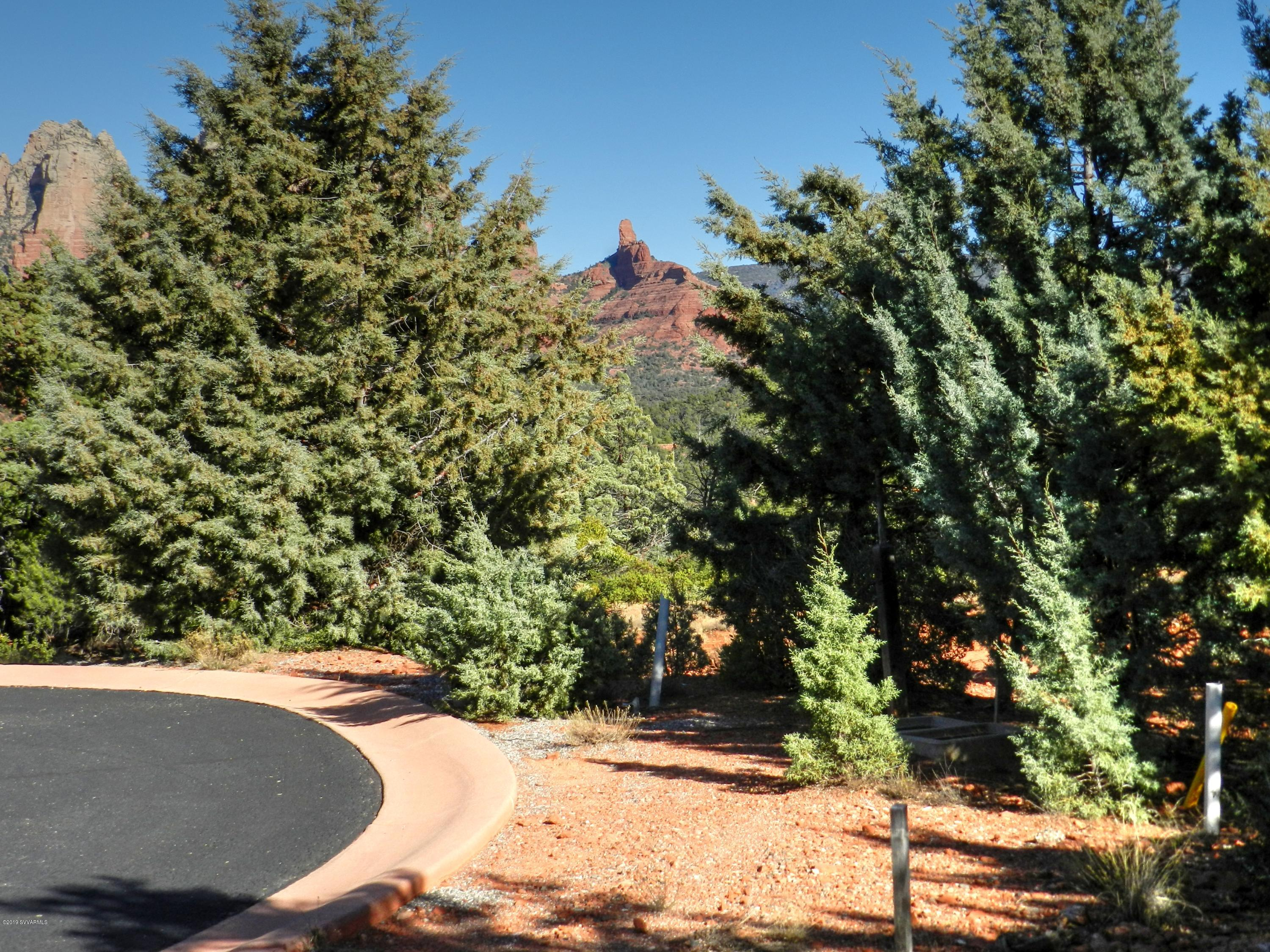 65 Sedona Heights Sedona, AZ 86336