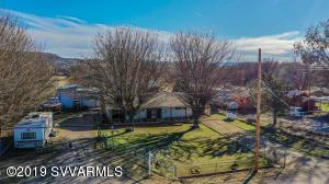 4291 N Wilson Rd, Camp Verde, AZ 86322