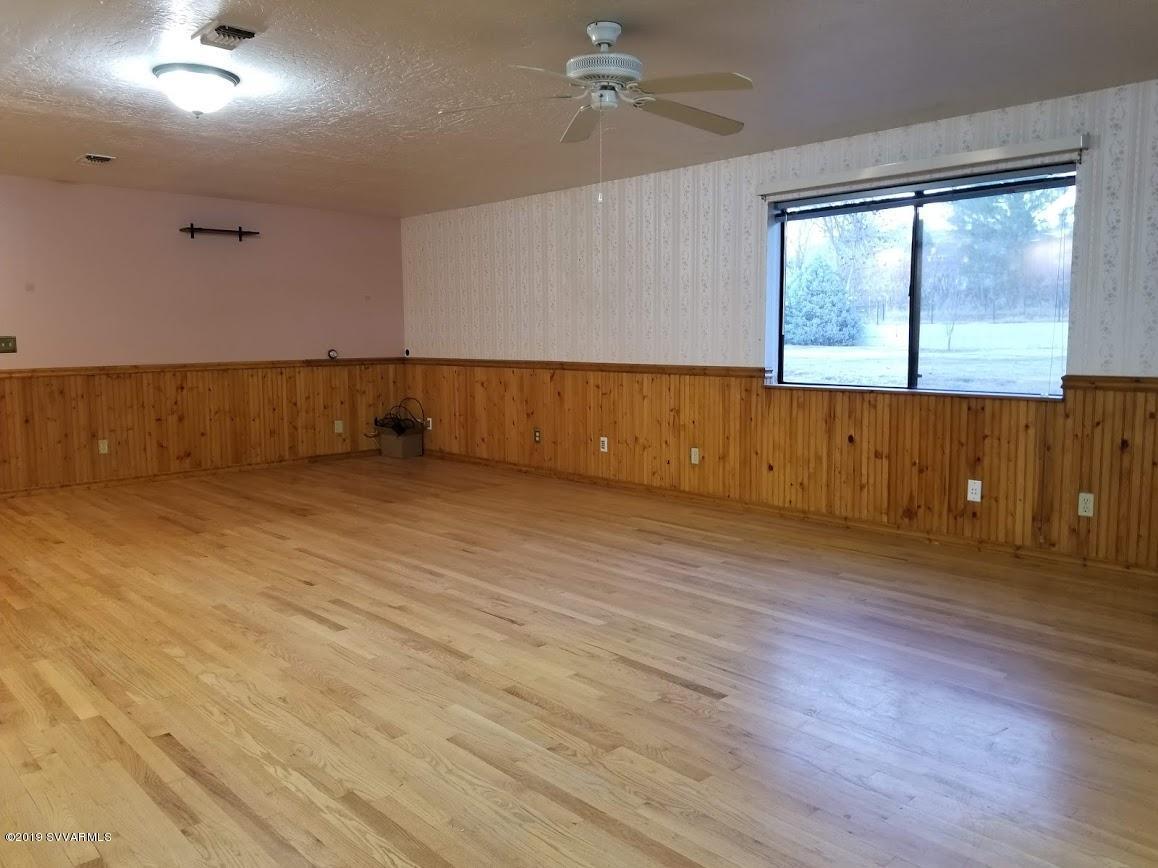 990 W Buffalo Tr Camp Verde, AZ 86322
