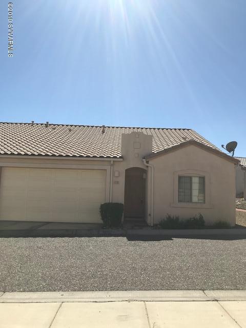 1745 Manzanita Drive Cottonwood, AZ 86326