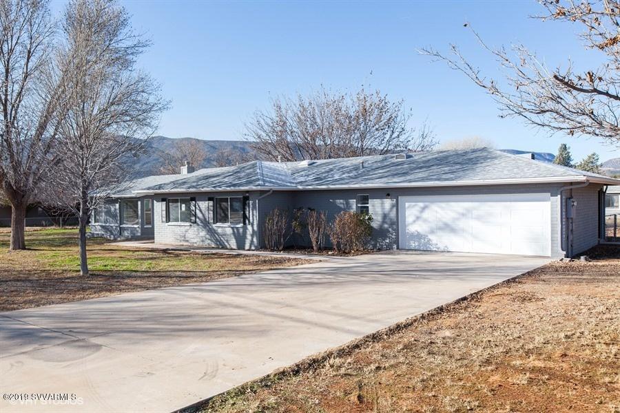 1804 S Quarterhorse Lane Camp Verde, AZ 86322
