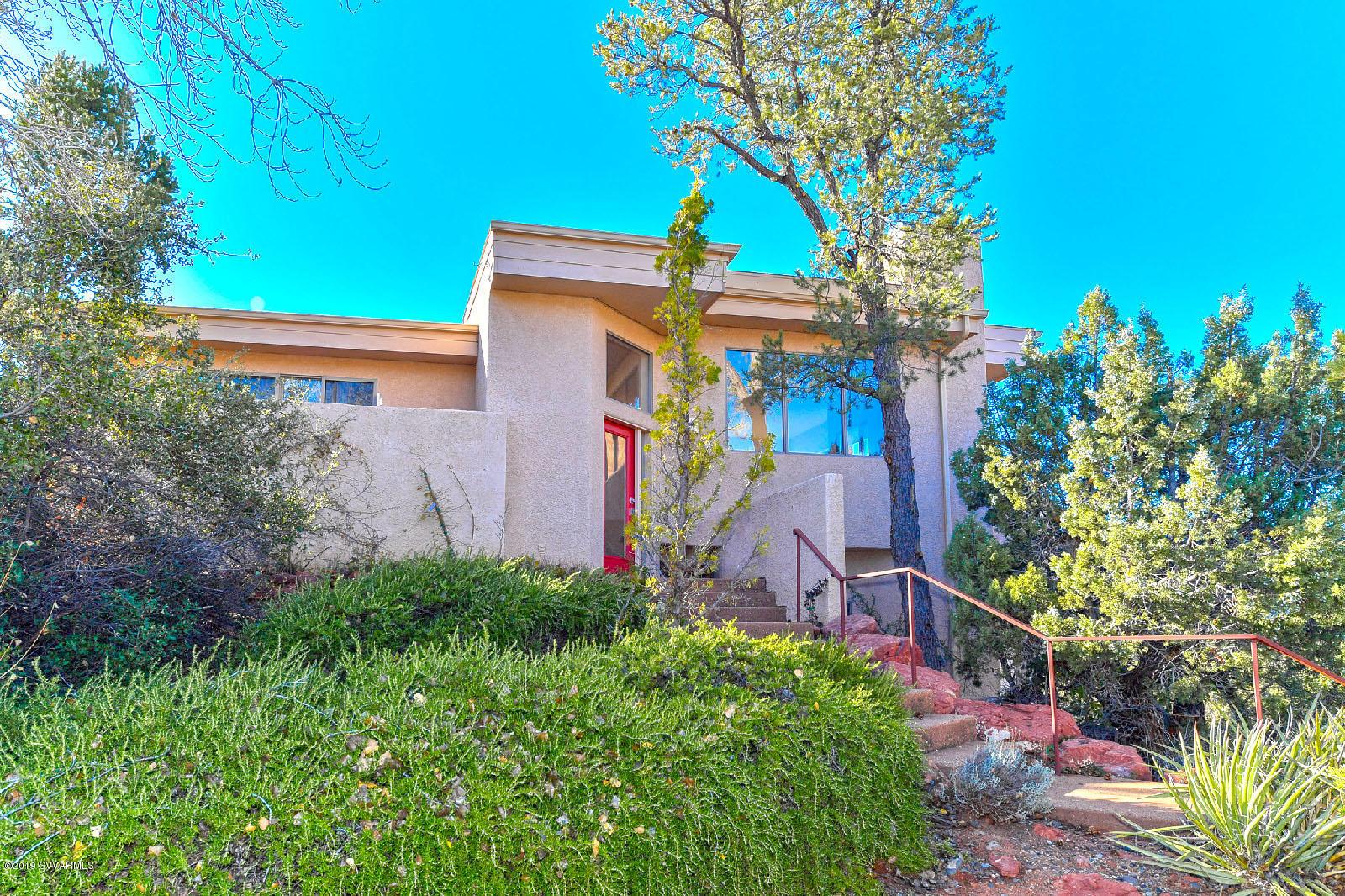 205 Pebble Drive Sedona, AZ 86351
