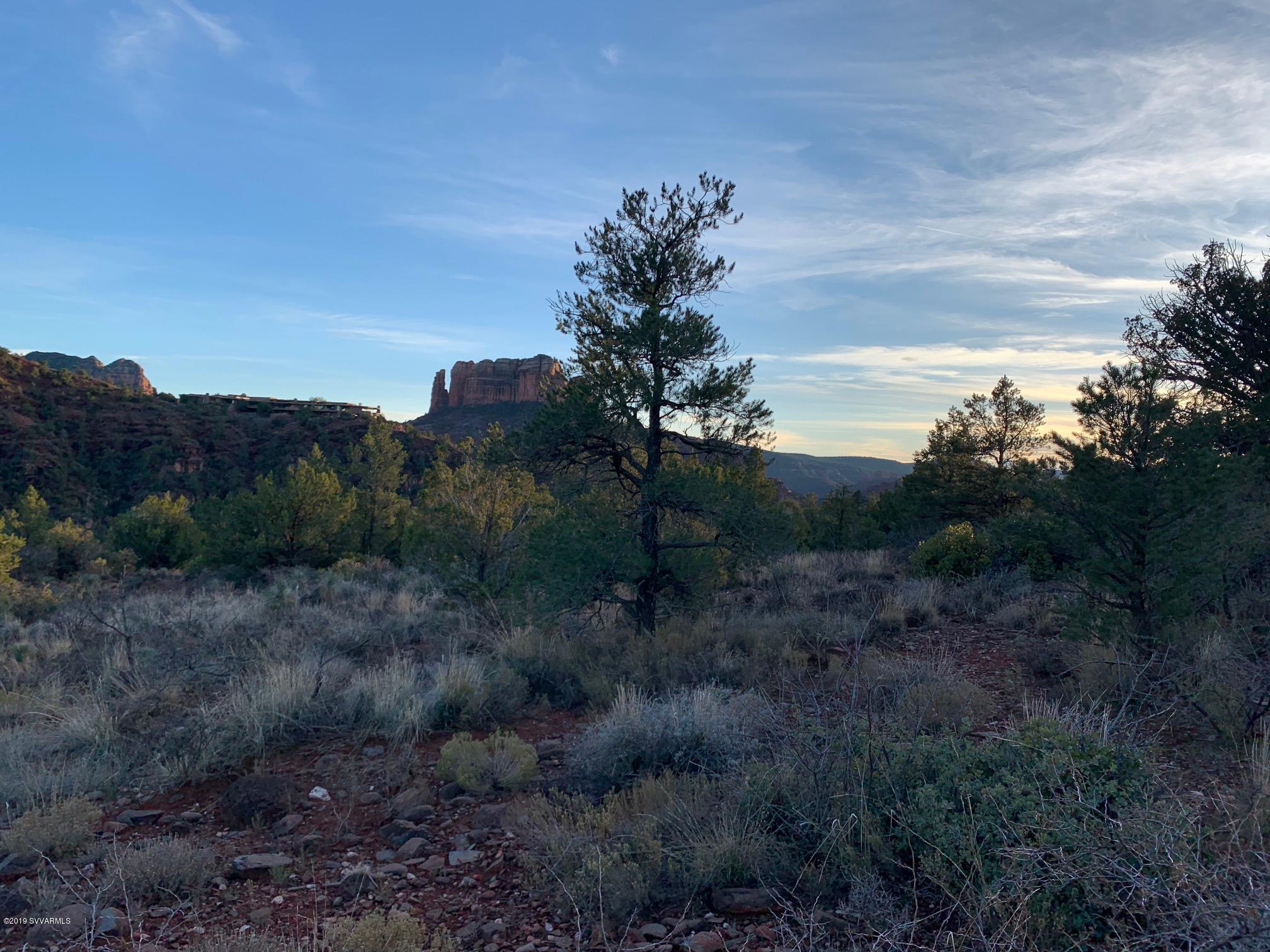 57 Peak Point Sedona, AZ 86336