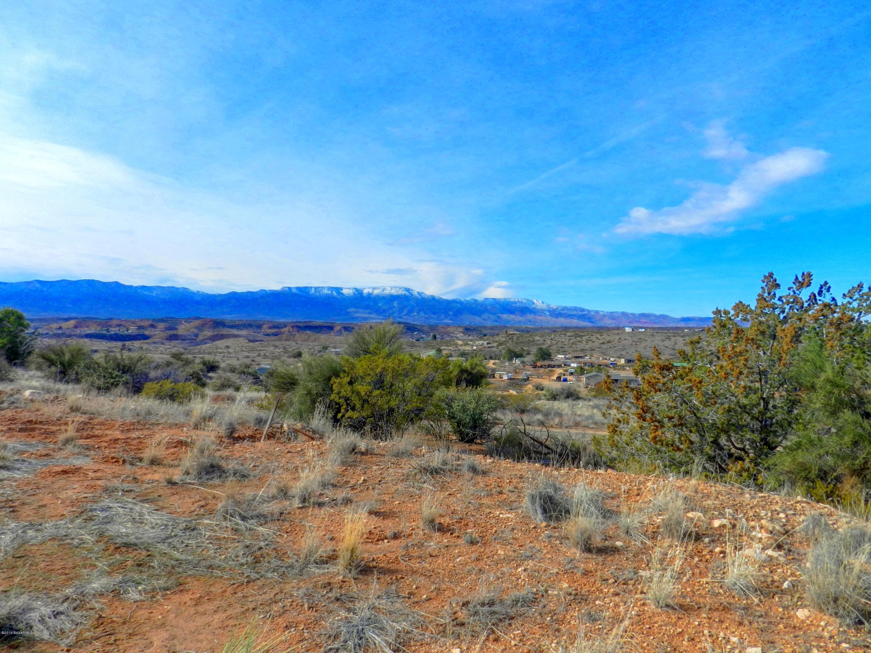 1931 S Koch Ranch Rd Cornville, AZ 86325