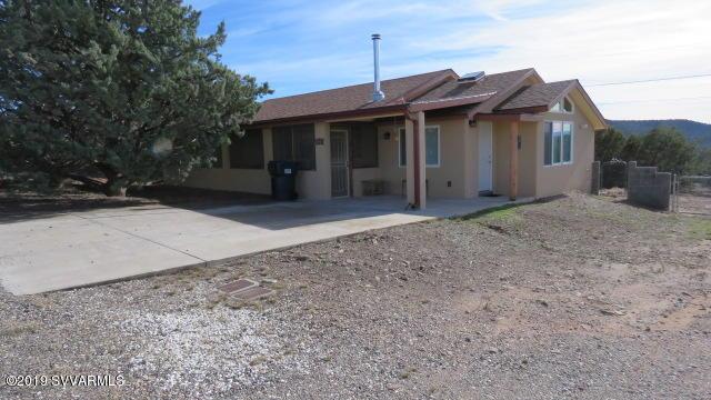 4825 E Redrock Drive Rimrock, AZ 86335