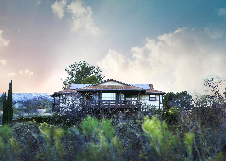 1546 E Sunset Circle Cottonwood, AZ 86326