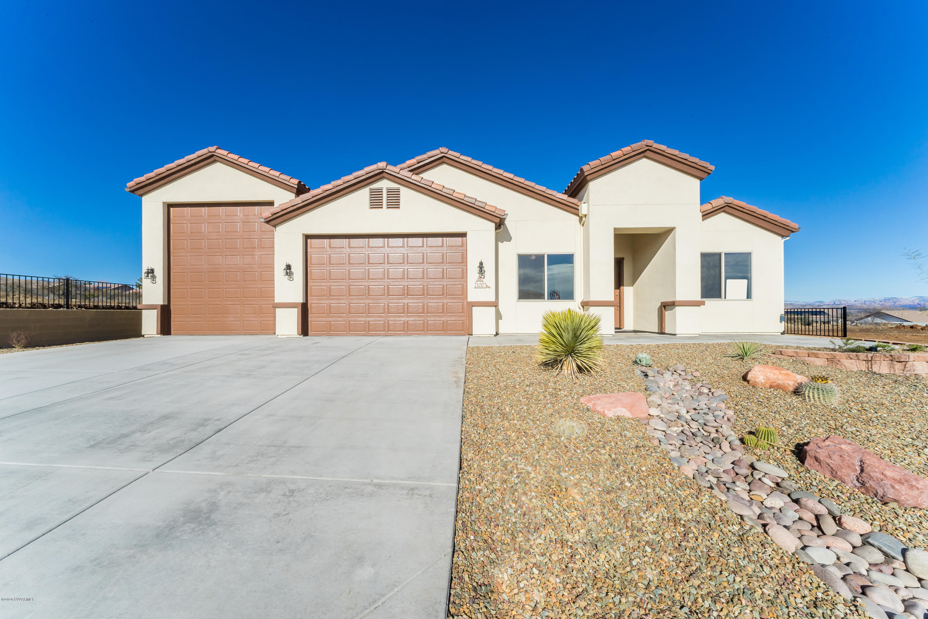 2100 Prospect Circle Cottonwood, AZ 86326