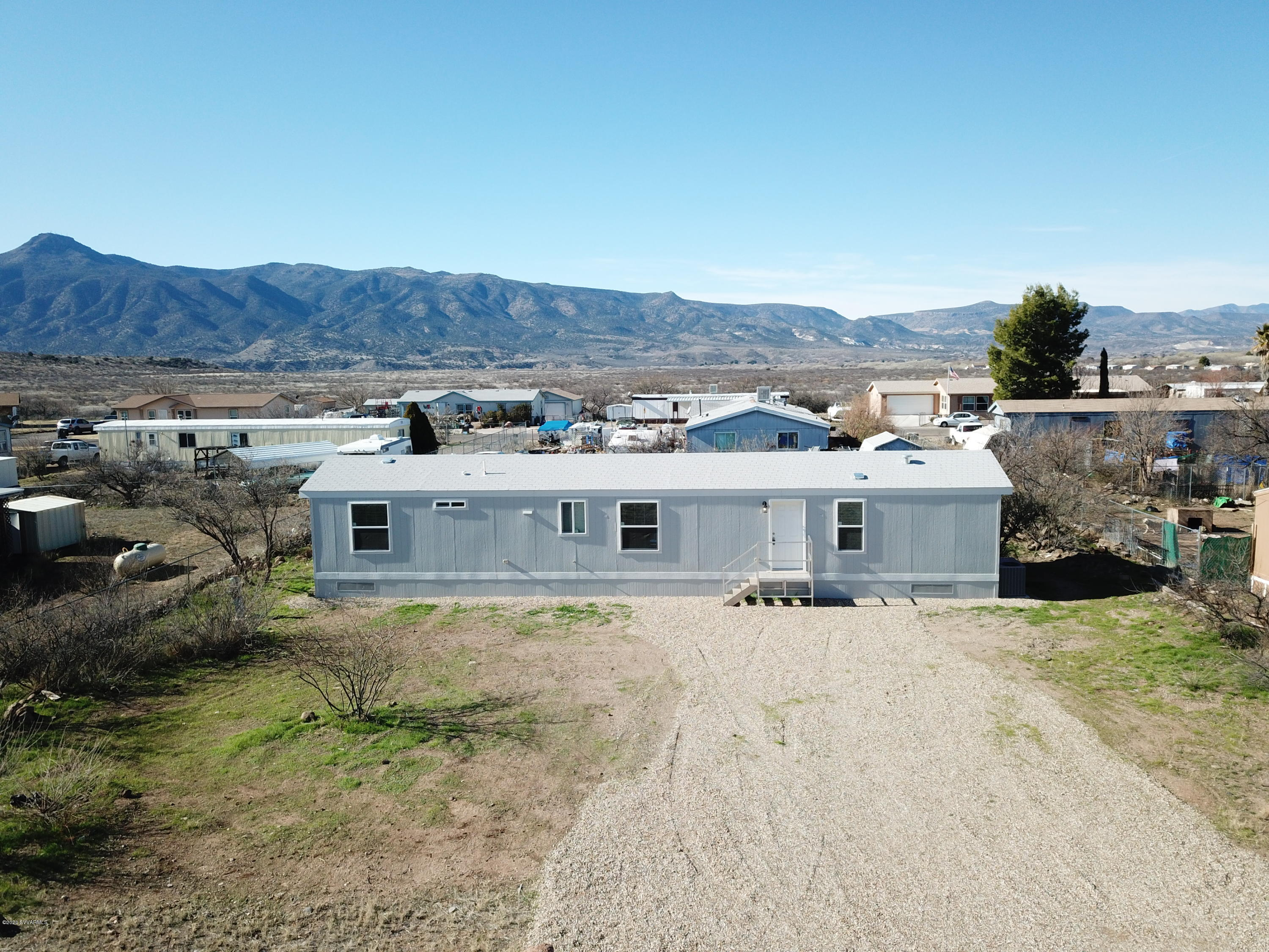 3210 E Robin Lane Camp Verde, AZ 86322
