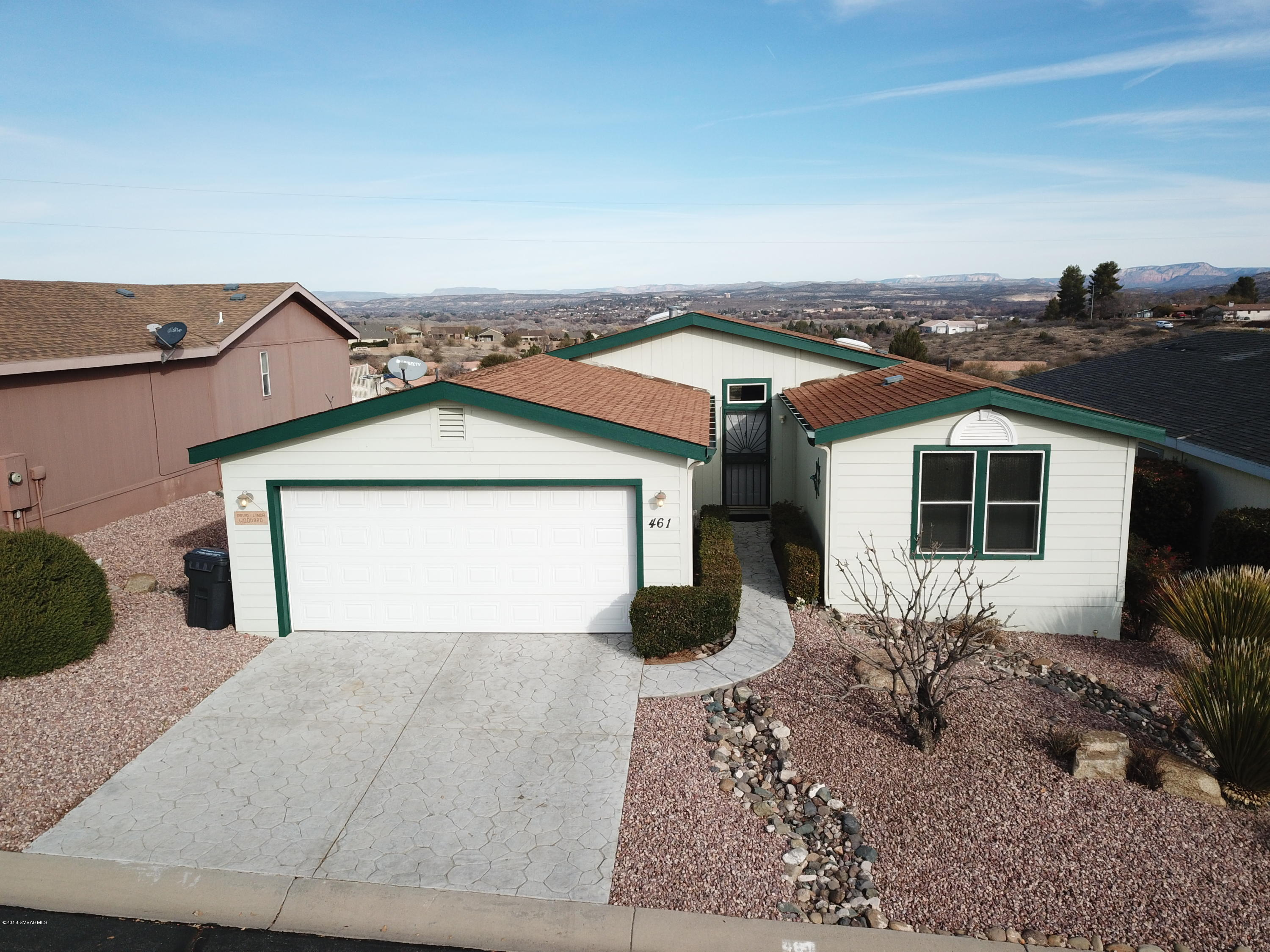 461 S Dakota Drive Camp Verde, AZ 86322