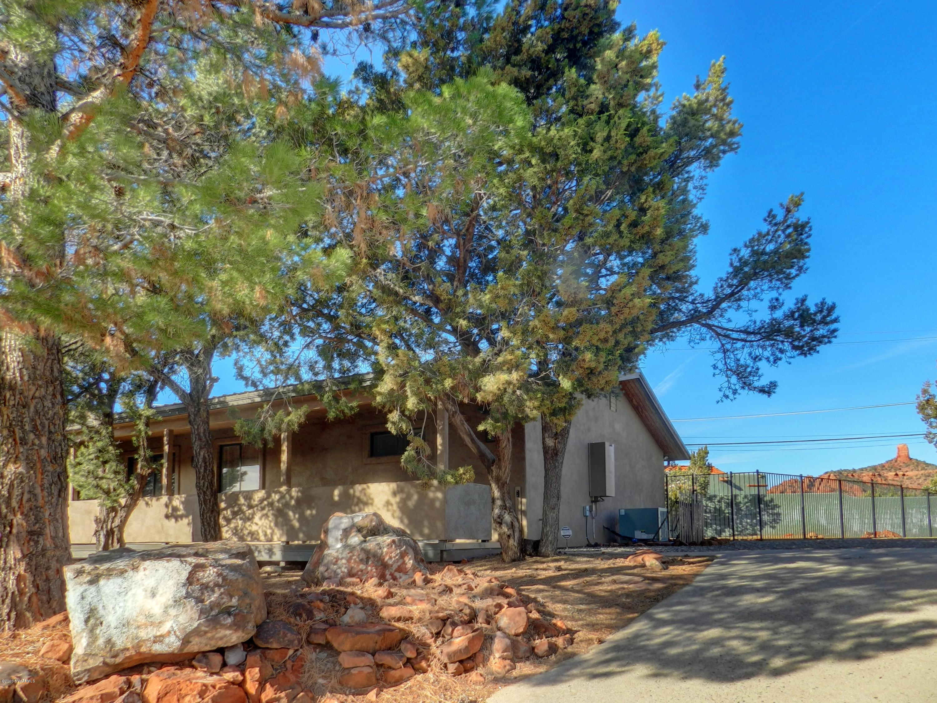 385 Coffee Pot Drive Sedona, AZ 86336