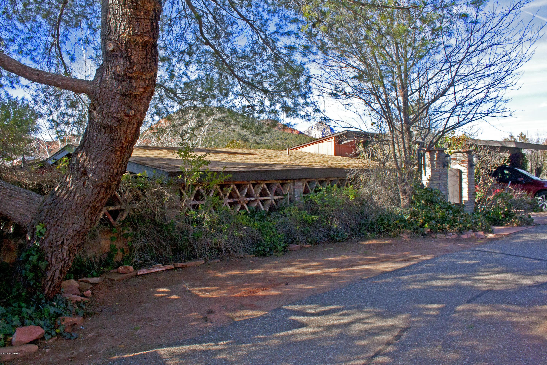 21 Margarite Drive Sedona, AZ 86336