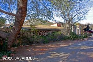 21 Margarite Drive, Sedona, AZ 86336