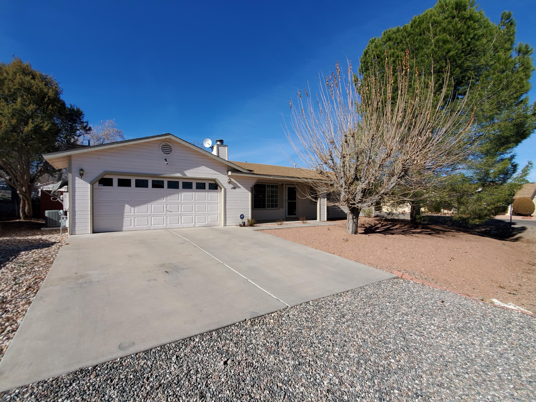2682 Cliff View Drive Cottonwood, AZ 86326