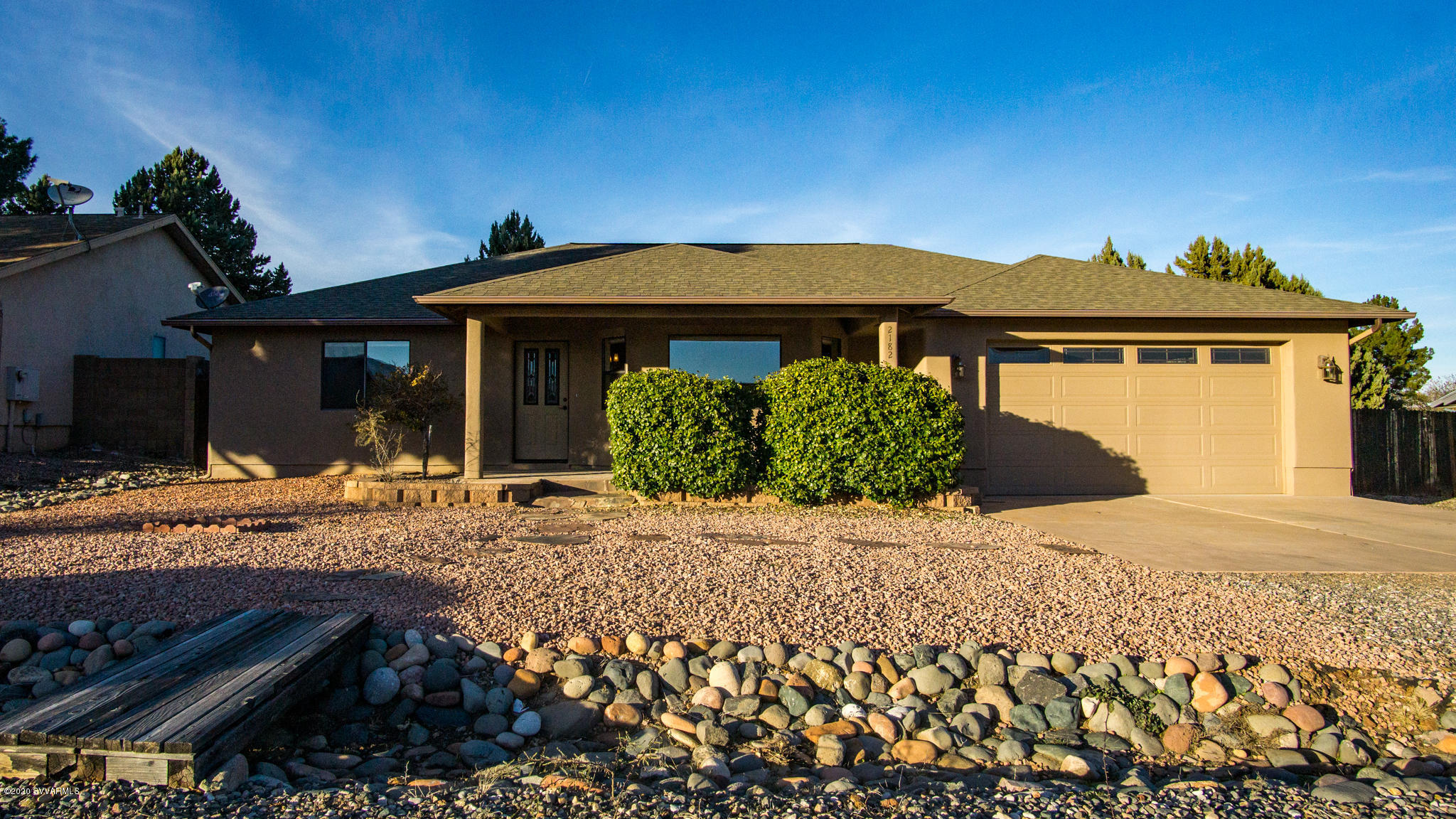 2182 Branded Drive Cottonwood, AZ 86326