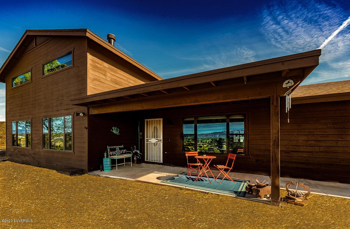 655 S Forest View Drive Cornville, AZ 86325