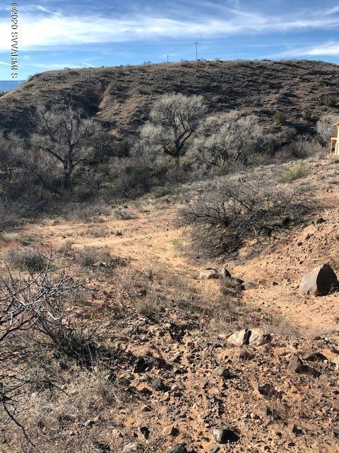 10725 E Valley View Cornville, AZ 86325