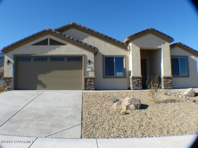 426 S Desperado Drive Cottonwood, AZ 86326