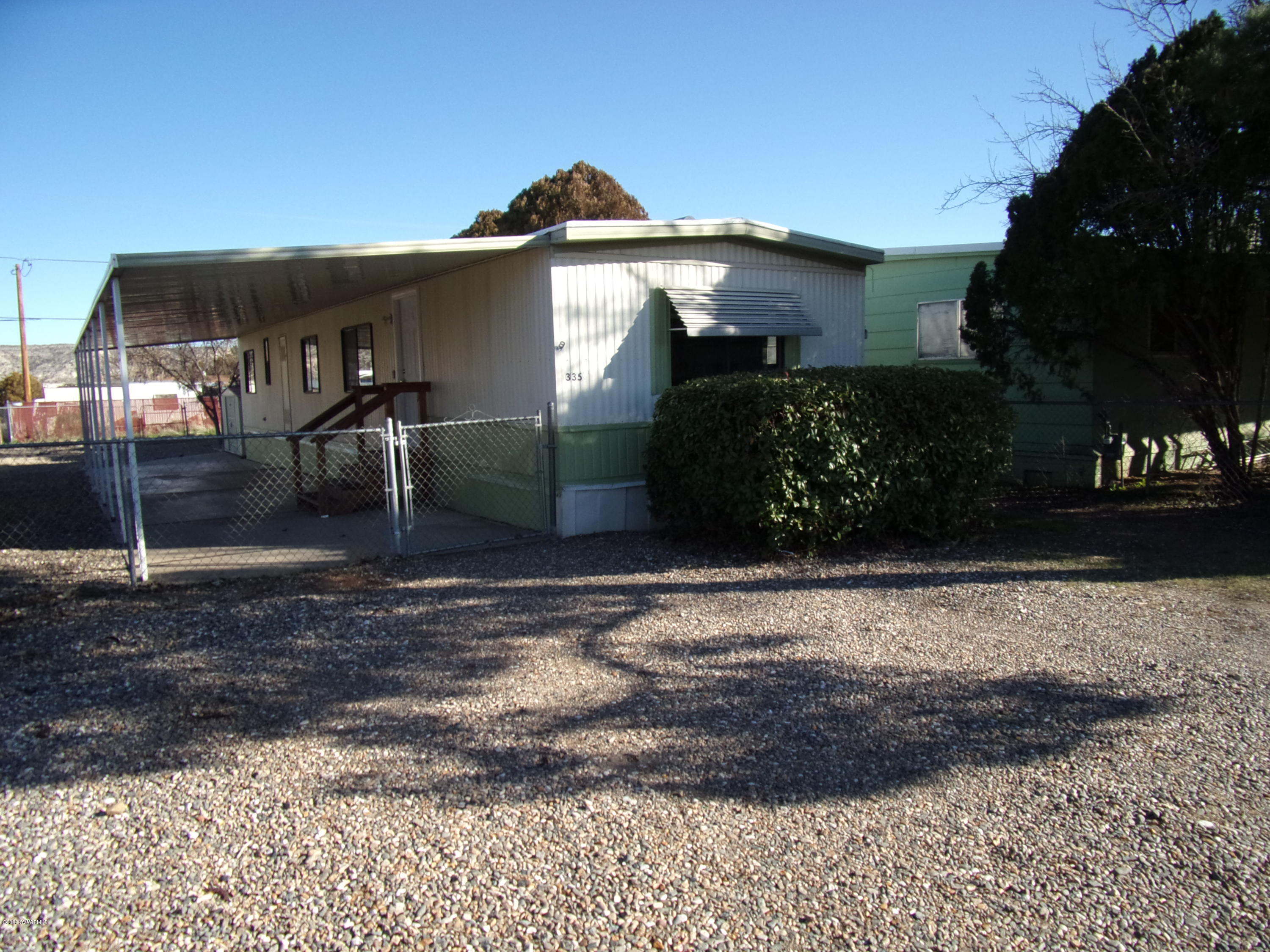335 S 4th St Camp Verde, AZ 86322
