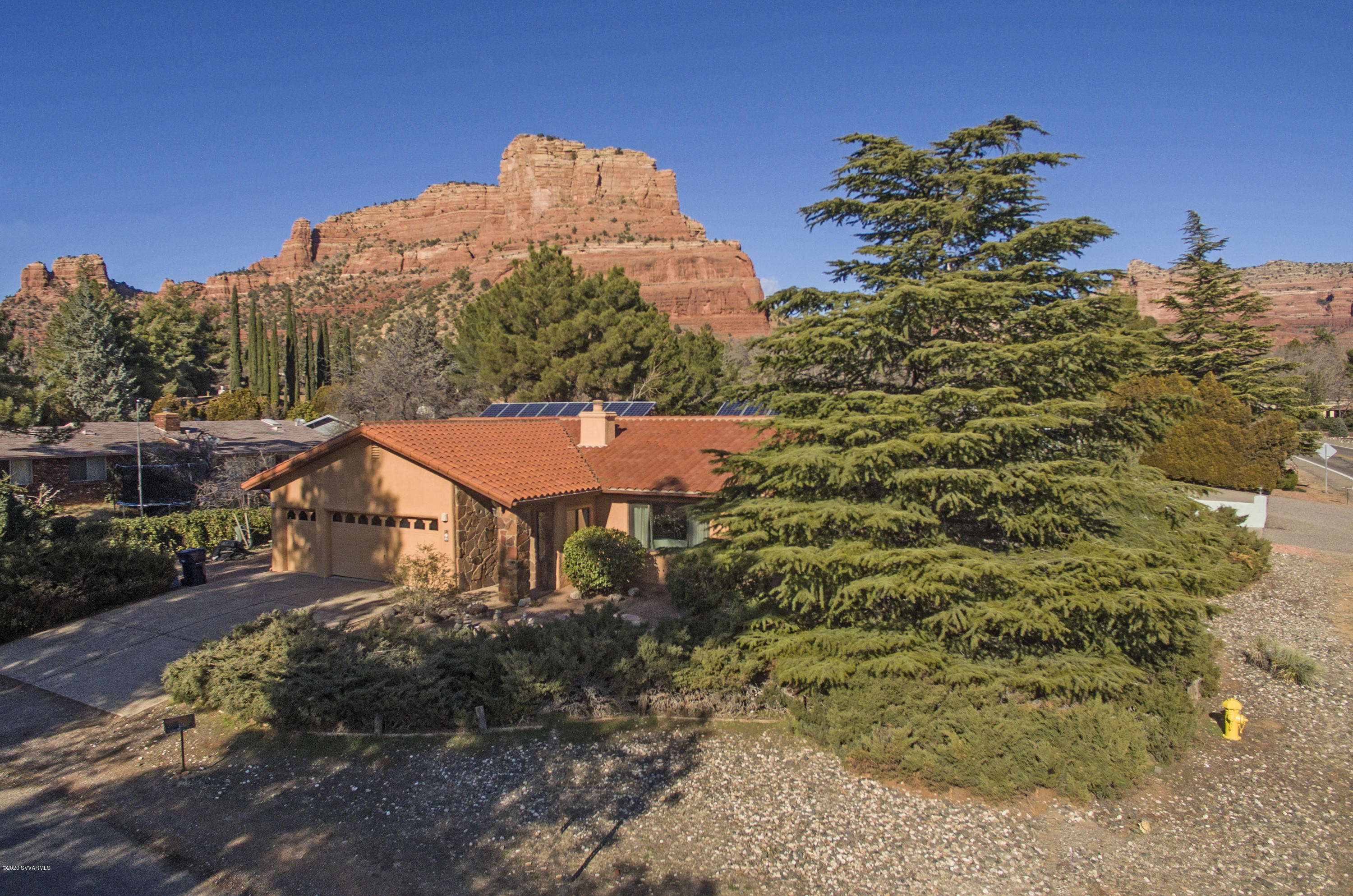 10 Cathedral Rock Drive Sedona, AZ 86351