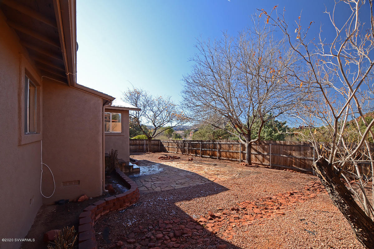 53 Bell Rock Drive Sedona, AZ 86336
