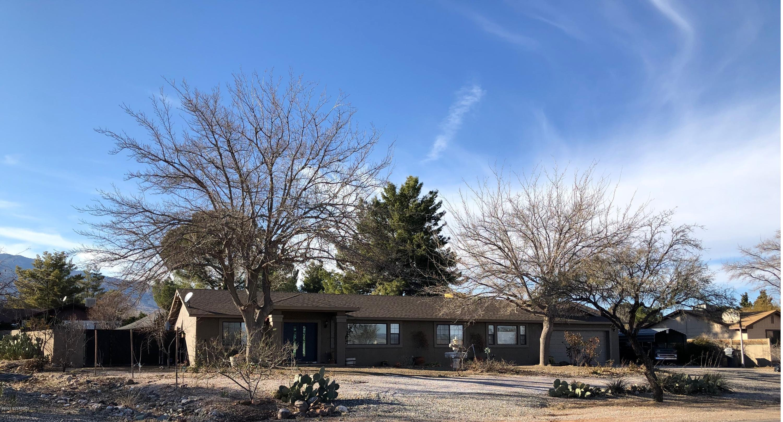 1034 S Monte Tesoro Drive Cottonwood, AZ 86326