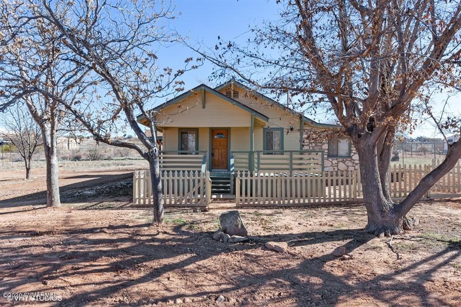 1335 S Eastern Drive Cornville, AZ 86325