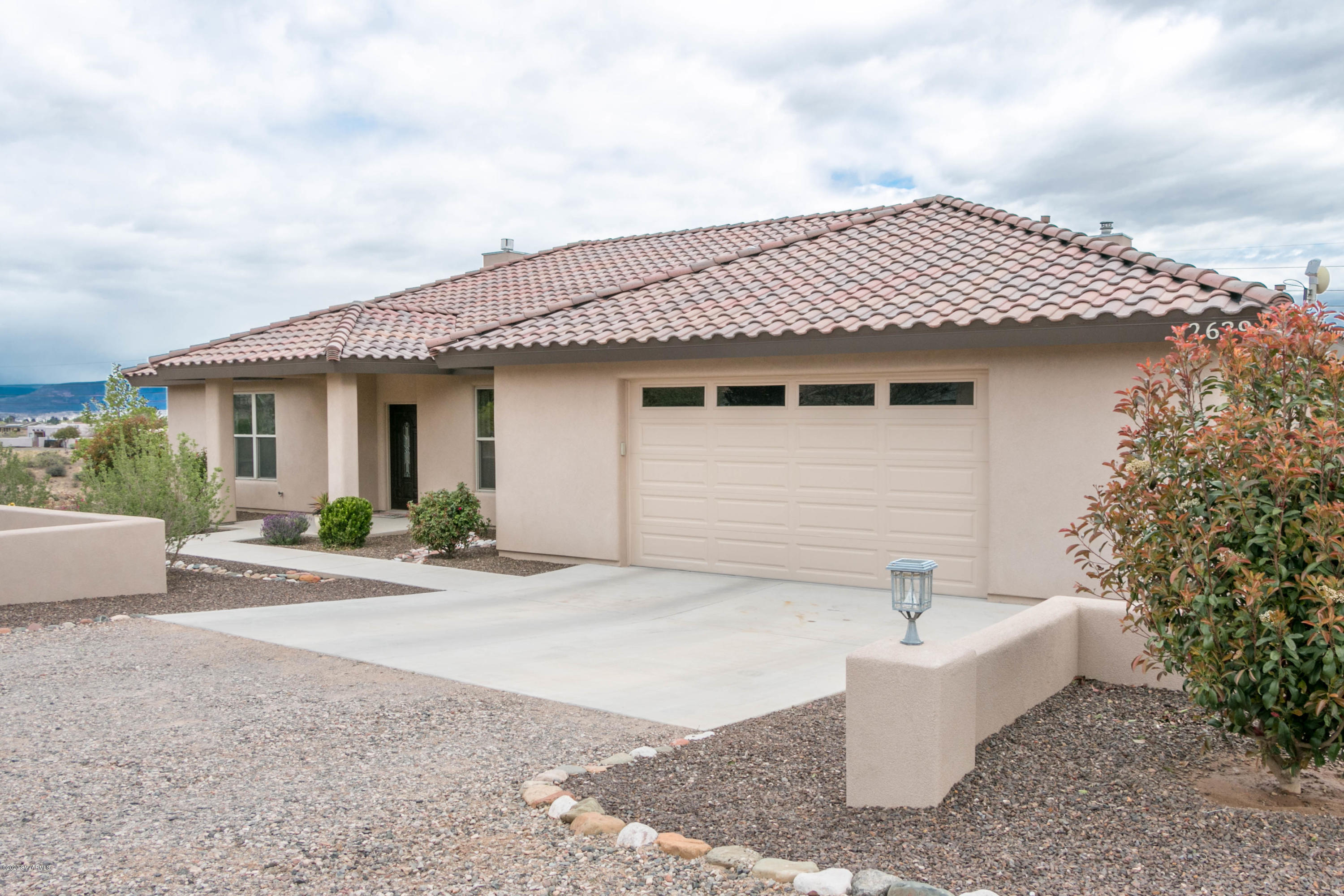 2639 S Teresa Lane Cottonwood, AZ 86326