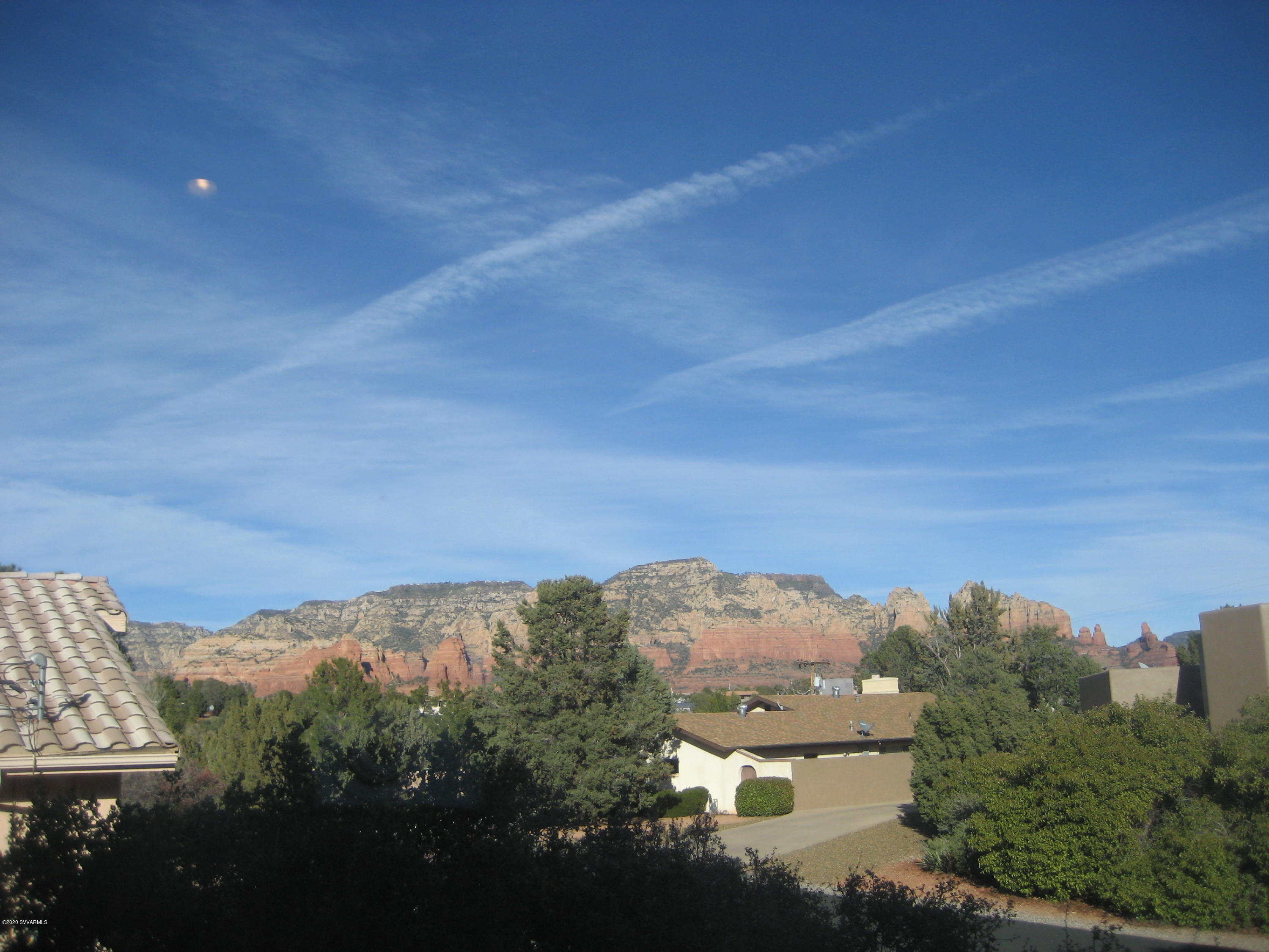 15 Johnny Guitar Circle Sedona, AZ 86336