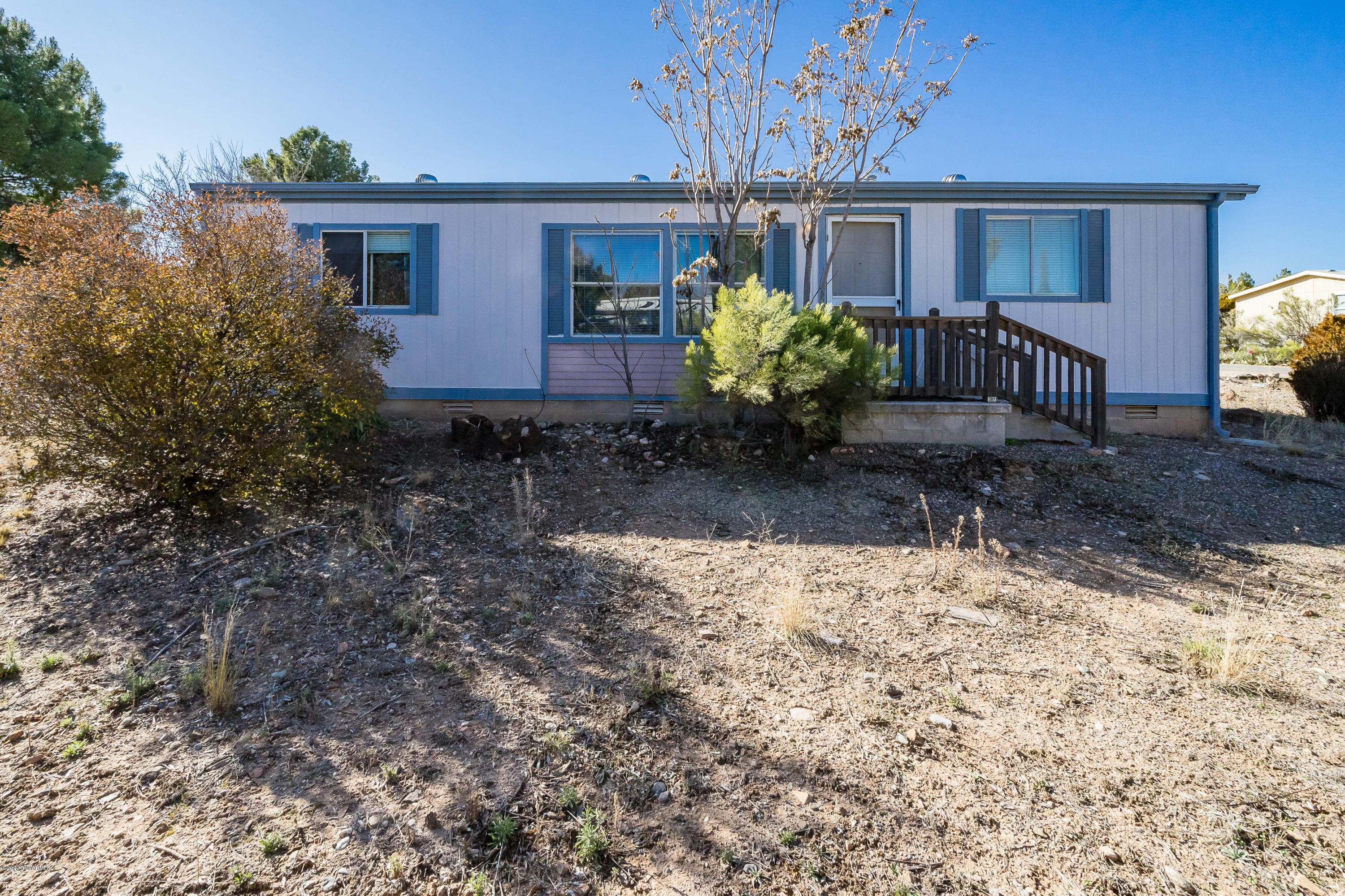3387 Hogan Circle Cottonwood, AZ 86326