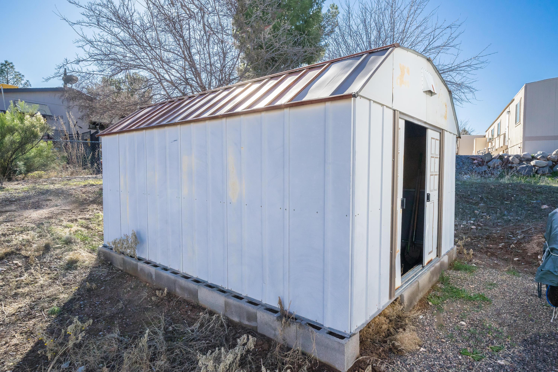 3387 Hogan Circle Cottonwood, AZ 86326