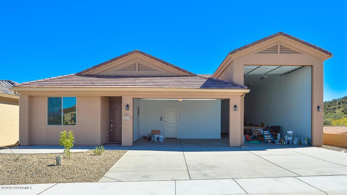 2053 Prospect Circle Cottonwood, AZ 86326