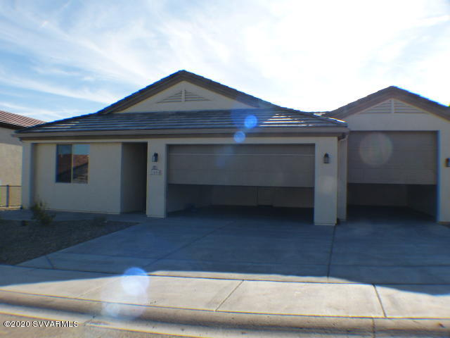 2285 Gold Rush Lane Cottonwood, AZ 86326