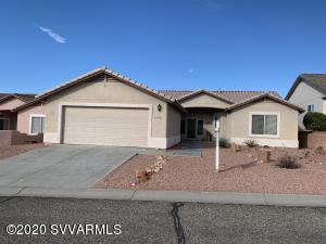 6290 E Quiet Canyon Court, Cornville, AZ 86325