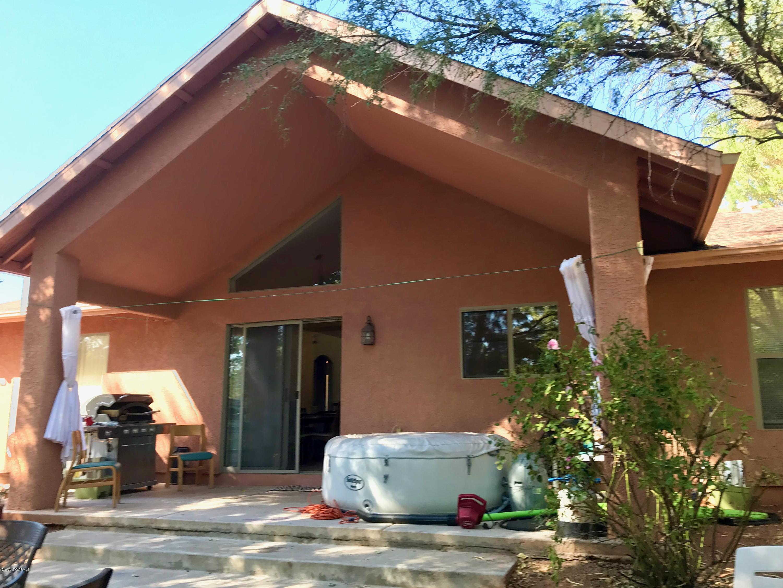 90 Rock Top Rd Sedona, AZ 86351