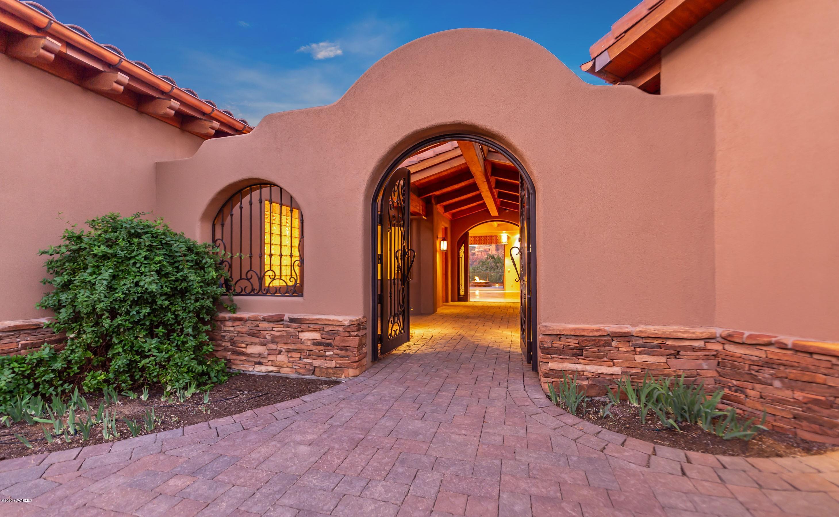 85 Crystal Sky Drive Sedona, AZ 86351