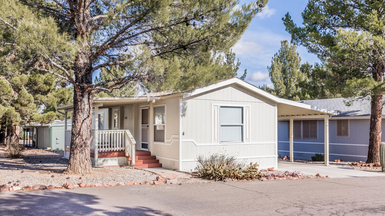 2050 Az-89a UNIT 4 Cottonwood, AZ 86326