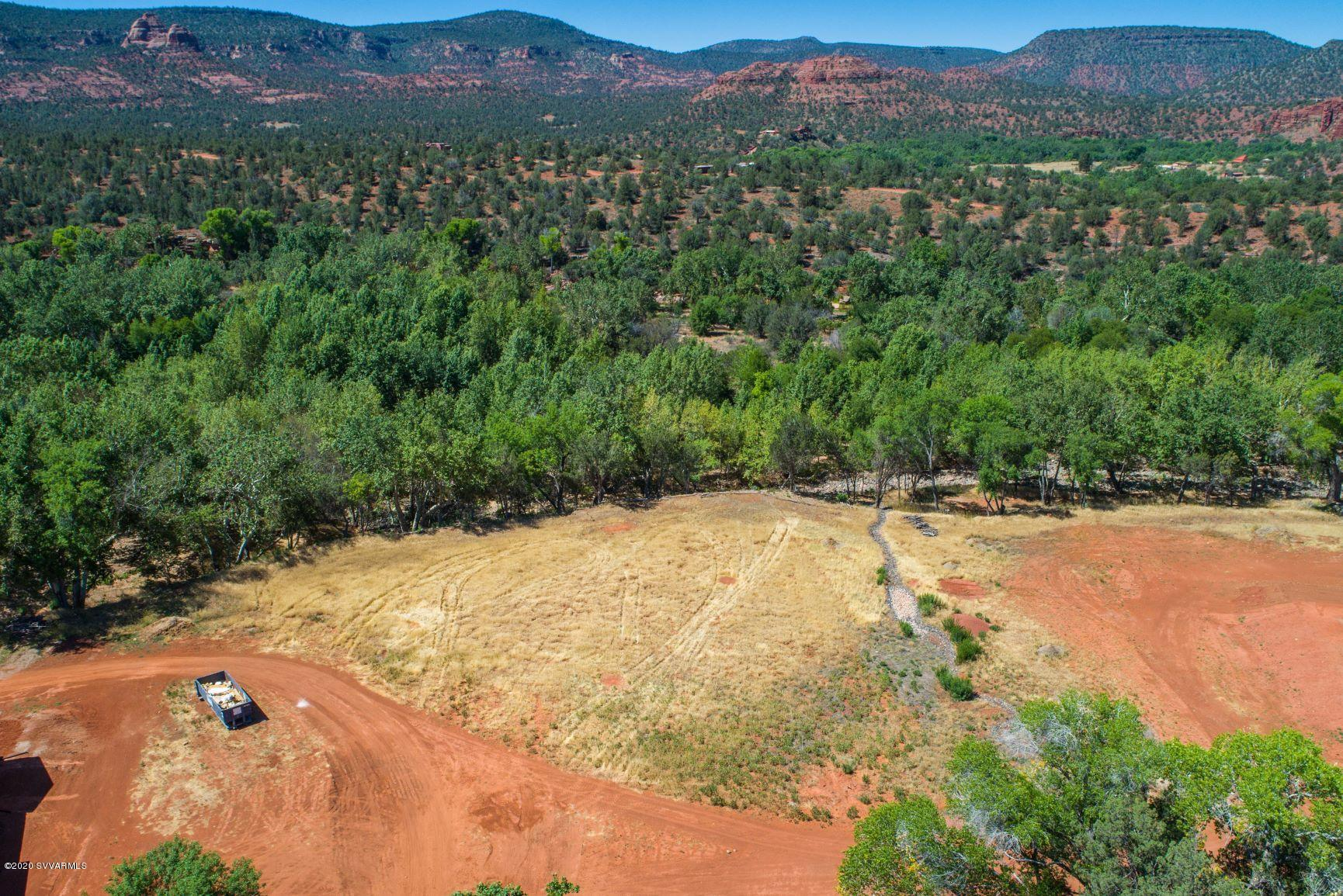 307 Loy Lane UNIT Lot 4 Sedona, AZ 86351