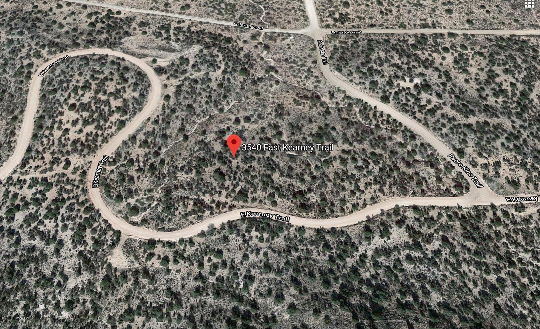 3540 E Kearney Rimrock, AZ 86335