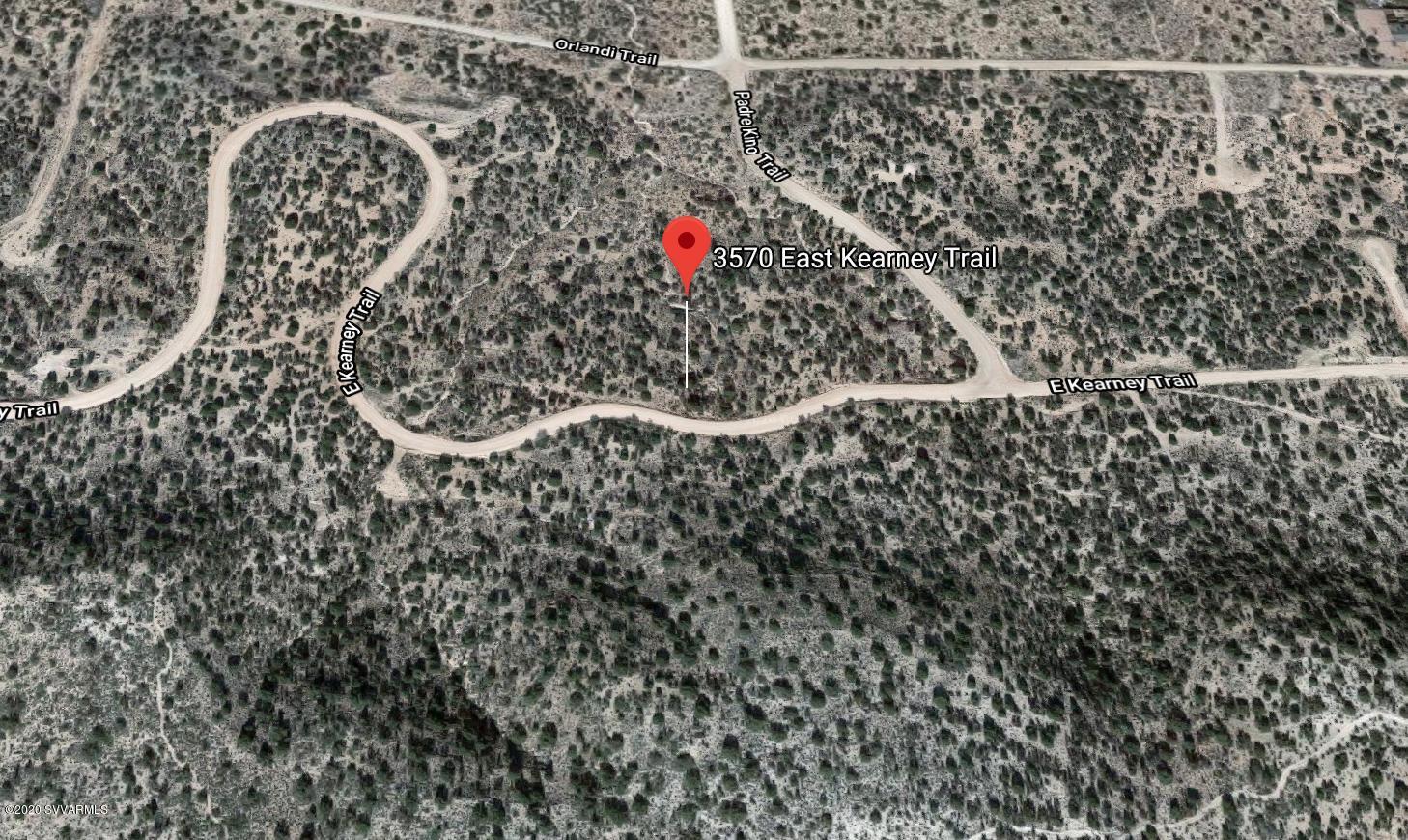 3570 E Kearney Rimrock, AZ 86335