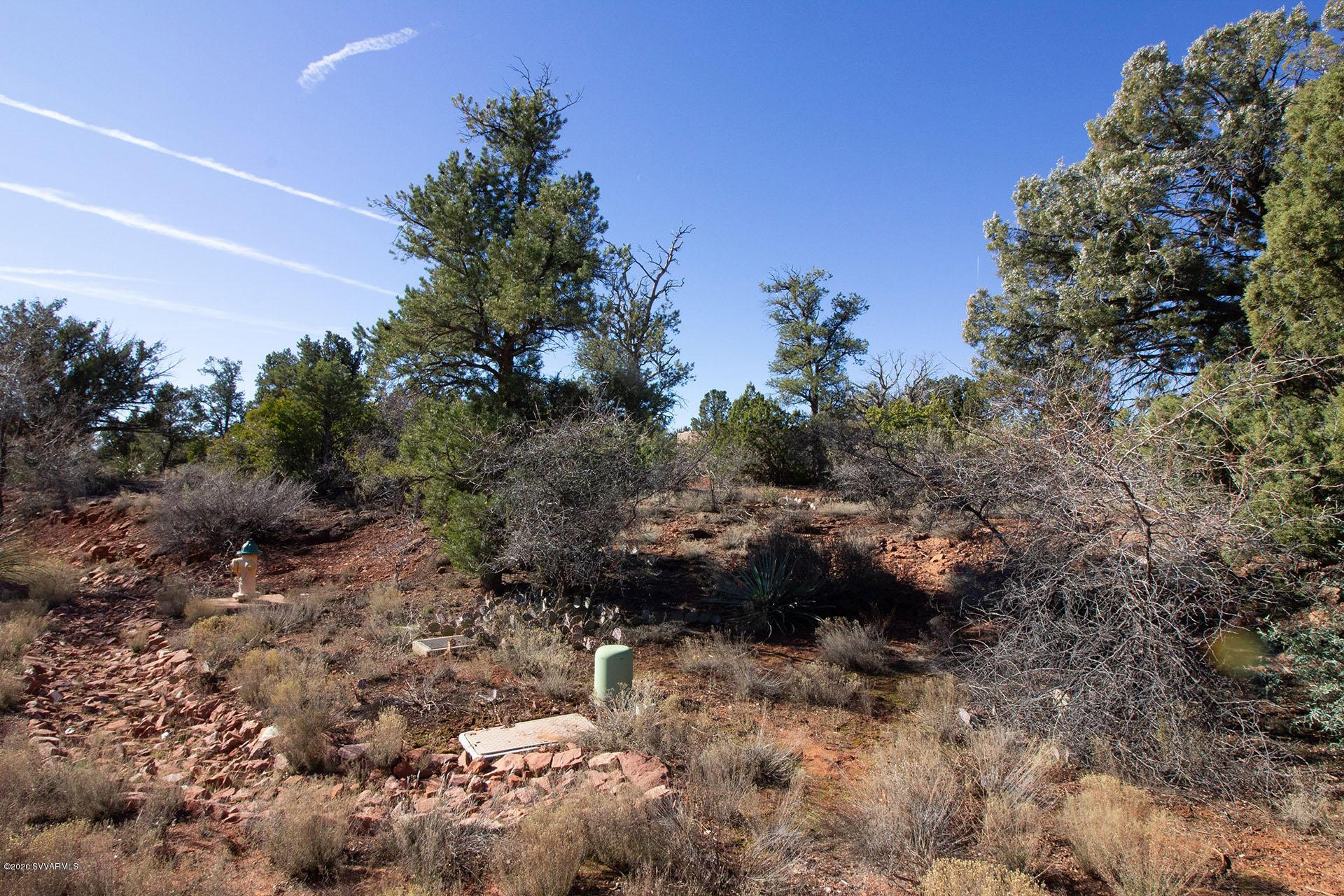 70 Sandstone Drive Sedona, AZ 86336