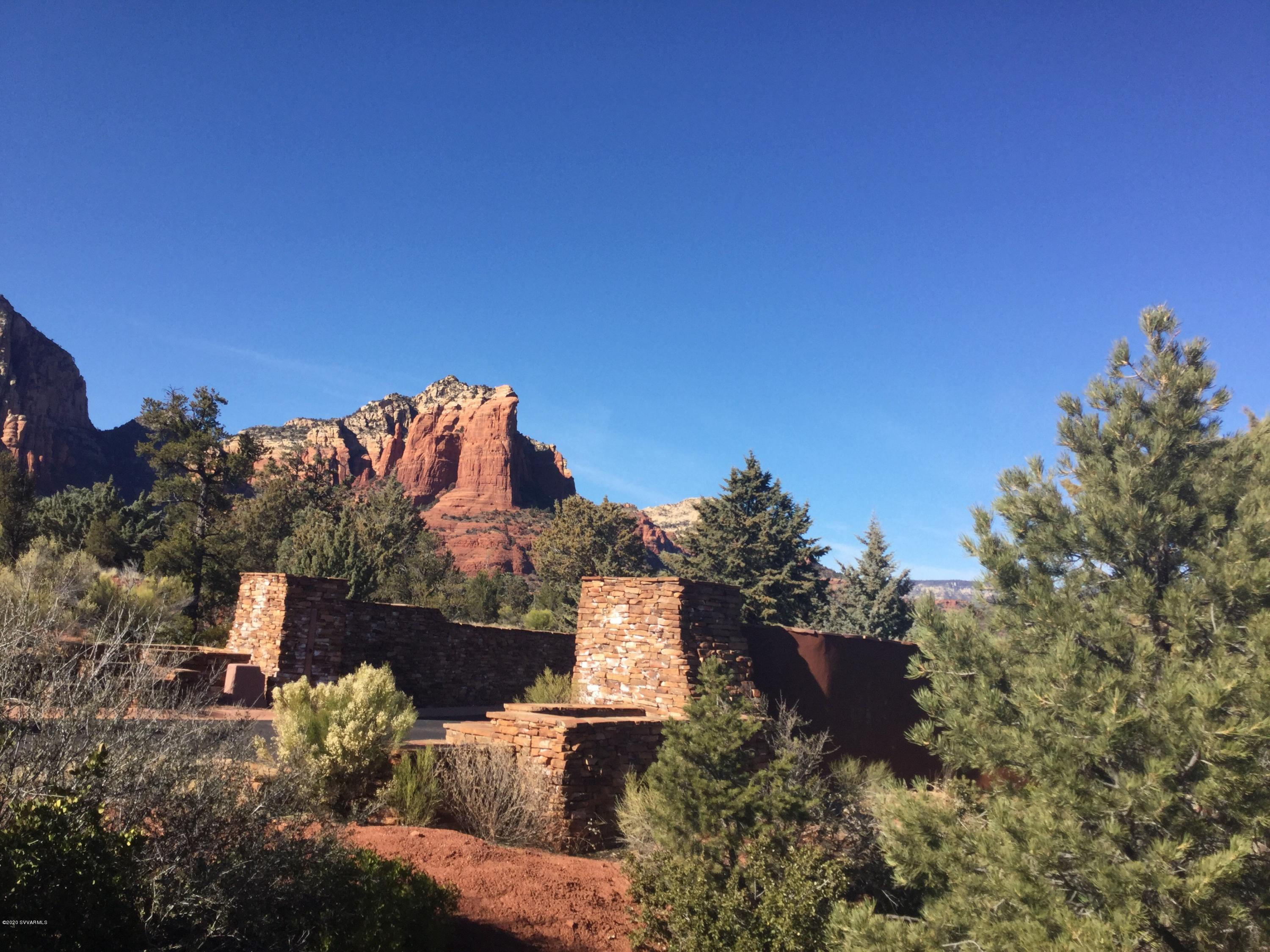 10 Sedona Heights Sedona, AZ 86336